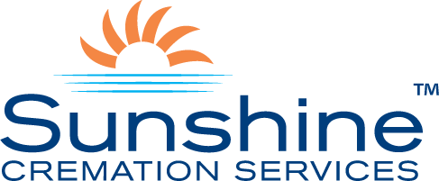Sunshine Cremation Services Logo