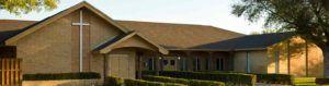Cremation Blog: Baptist Church