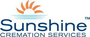 Sunshine Cremation Services logo